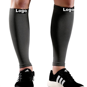 Remedy Calf Compression Running Sleeve Socks Available in Multiple Sizes and Colors