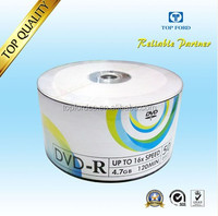 Free sample,X-DATA Double Layer 8.5GB DVD+R 8X DL 100% Virgn material