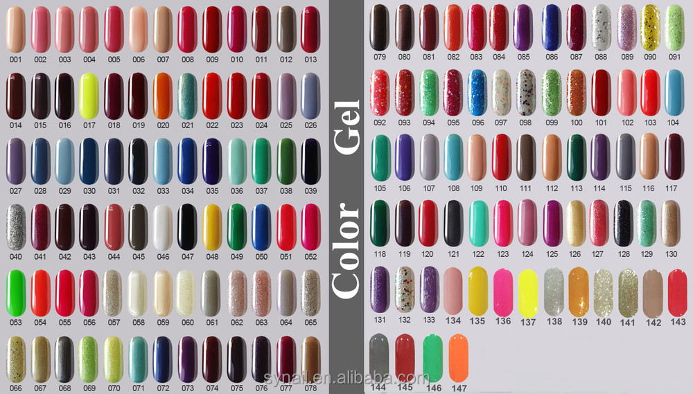 Sally Hansen Nail Polish Colors Chart Houston Hospitality