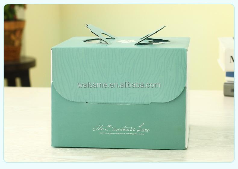 Printed paper cake boxes wholesalecustom paper wedding cake boxes 10 inch cake box & Printed Paper Cake Boxes WholesaleCustom Paper Wedding Cake Boxes ... Aboutintivar.Com