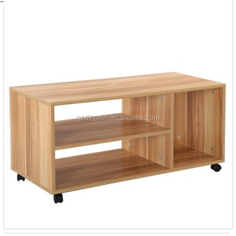 Movable Tv Stand/ Tables With Wheels