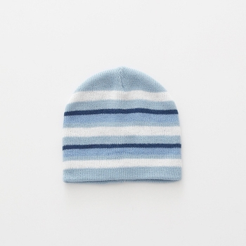 S3438 new 2018 autumn winter soft crochet striped boys hats cute baby  beanies for wholesale 19236877318