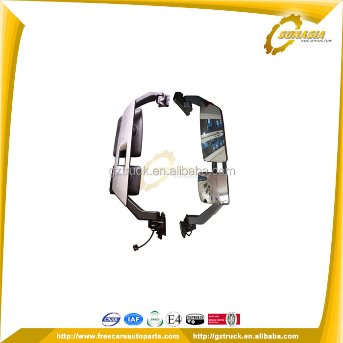 High quality for VOLVO NEW FH truck REAR VIEW MIRROR