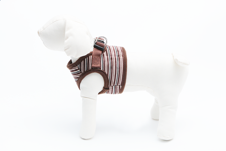 Premium Oem Factory Custom Logo Comfortable Padded Dog Harness