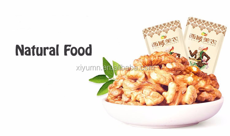 organic Xinjiang Chinese walnut halves walnuts kernels price for importers Factory Wholesale