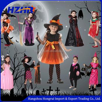 Cosplay costume di danza festa per bambini cosplay strega di halloween  vestiti di carnevale kids  edd8e9395094