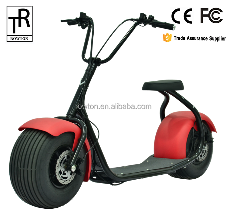 New model electric scooter with seat for adults motorcycle electric scooter electric