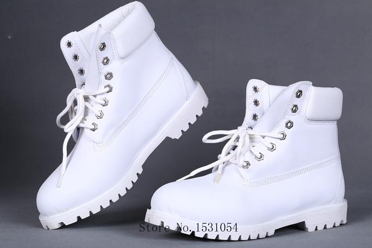 Cheap Winter Boots For Men Tsaa Heel