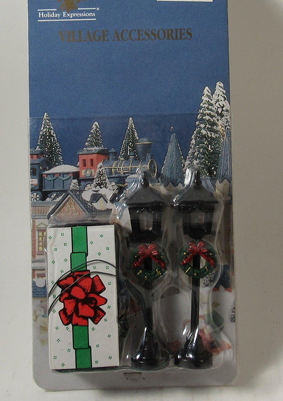 Christmas Village Accessories.Cheap Christmas Village Accessories Find Christmas Village