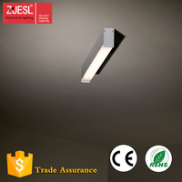 Home etc 20w 3ft led linear light IP20