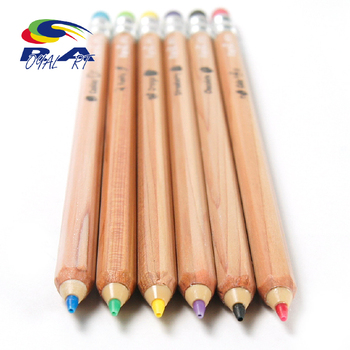 Small Pencil Jumbo Wood Mechanical Pencil Pack View Advertising Mechanial Pencil Royal Jet Product Details From Royal Jet Enterprise Corp On