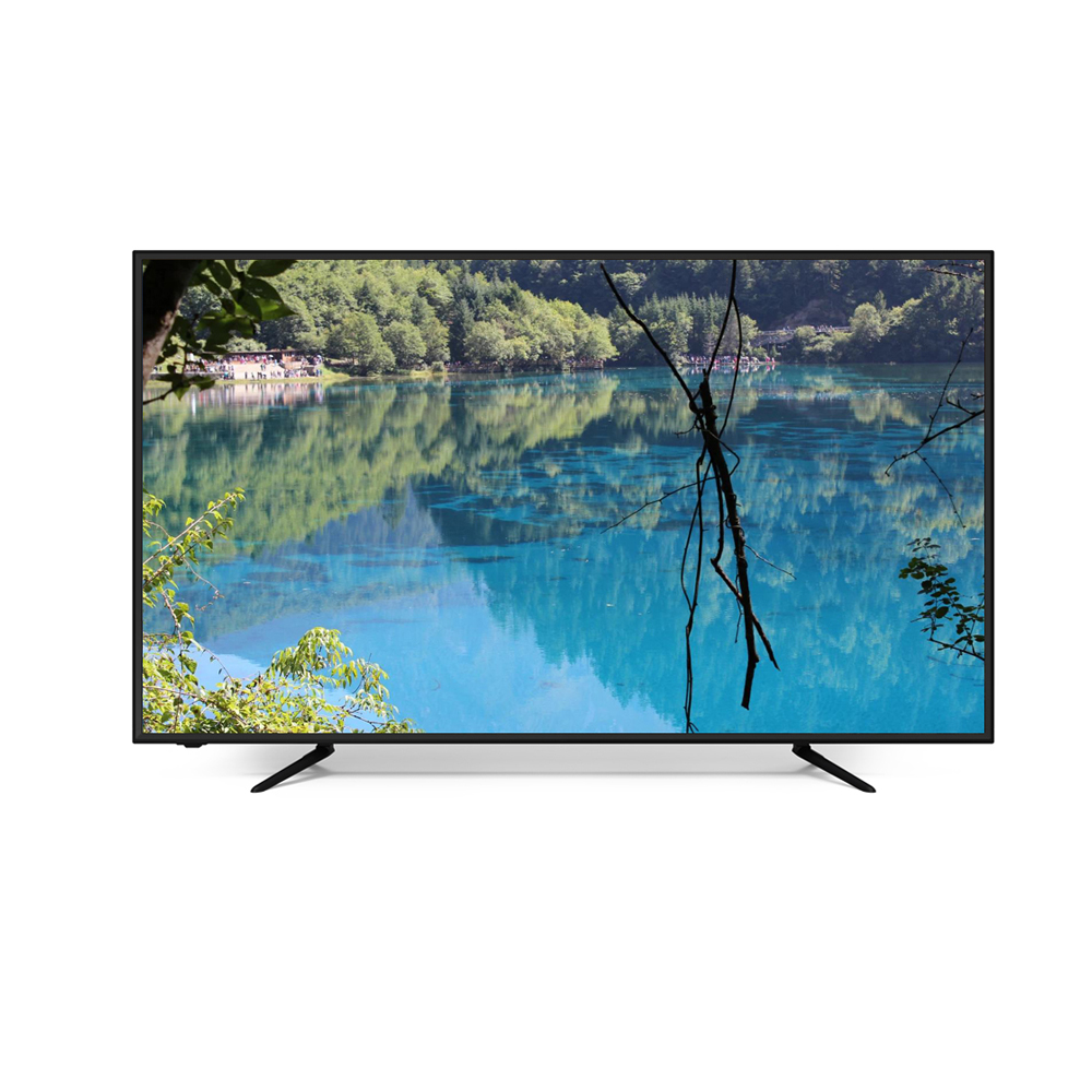 Television manufacturer 65 inch 4K popular smart supper slim LCD LED <strong>TV</strong>
