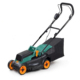 East hot sale garden tool 40V hand push cordless electric garden lawn mower