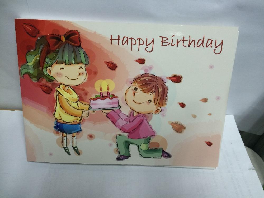 Birthday Greeting Video Card Birthday Greeting Video Card Suppliers