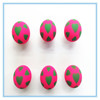 2015 Newest Cheap High Quality Cute PU Anti Stress Sponge Rubber Ball