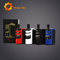 Teslaecig Stealth 100W Vape Mod 2200mah With 3ml Shadow Tank korea popular electronic cigarette terbaik 2016 baru vape mod