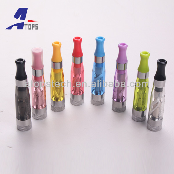 2013 electronics Thor ce4 v3 clear atomizer vaporizer clearomizer e-cigarrettes