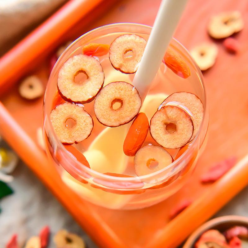 Experienced Popular Female Health Herbal Blended Beauty Tea Teabags On-the-go - 4uTea | 4uTea.com