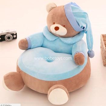 Cartoon Soft Cute Baby Sofa