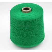 Factory supply 24 and 48 one bulk/solid wool acrylic blended yarn spinning wool acrylic yarn knitting machine
