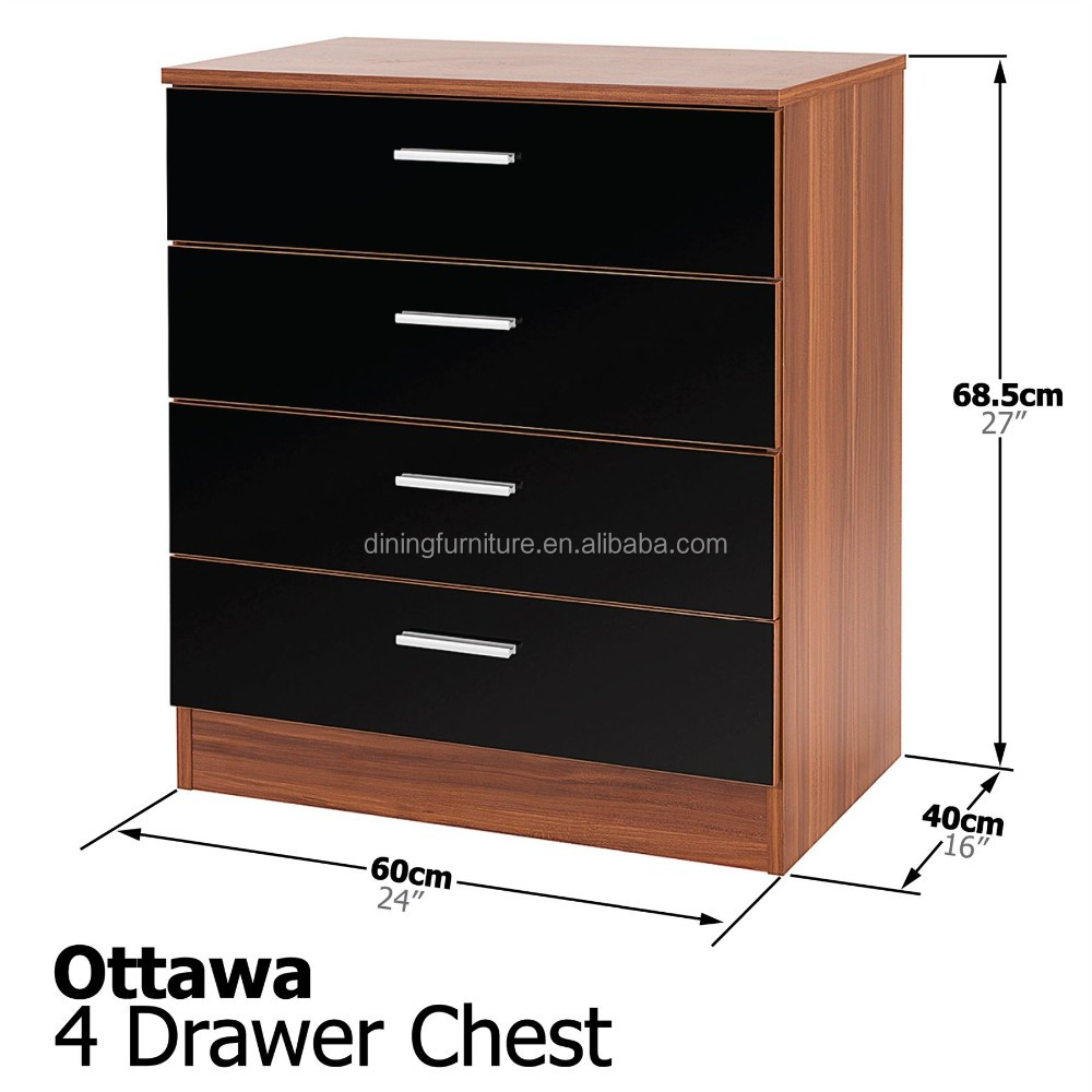 ottawa black white particle board drawers cabinets cheap cabinets