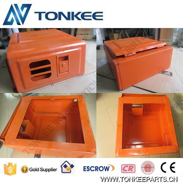 EX120-5 Excavator tool box& Digger tool box for HITACHI, EX120-5 Tool box