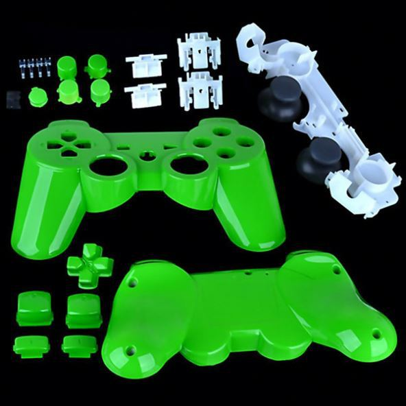 China for ps3 controller replacement parts wholesale