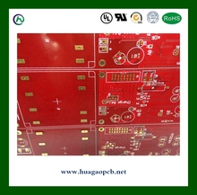 70 x 100 x 1.5mm FR-4 Single Side Copper Clad PCB Laminate Board