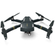 5G Professional Foldable 1080P HD Camera Wifi GPS Follow Me Drone