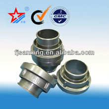 Durable water hose connection,fire hose coupling,