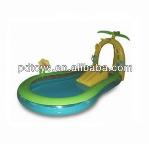 children's inflatable swimming pool