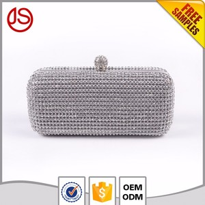 Wholesale Beaded Ladies Wallet Handbags Ladies Hand Set Women Clutch Bag India