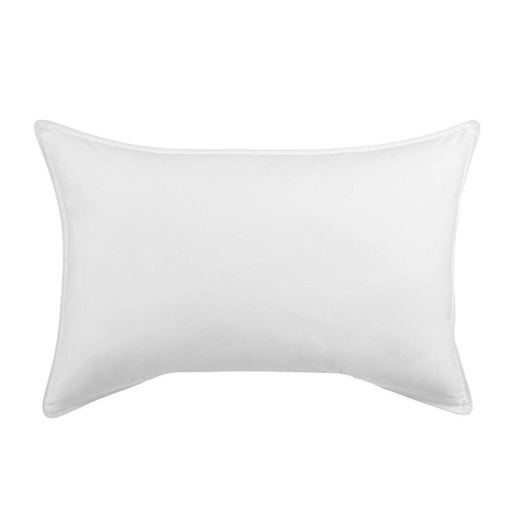 プレミアム品質の高級ホテルコレクション低刺激性マイクロファイバー枕