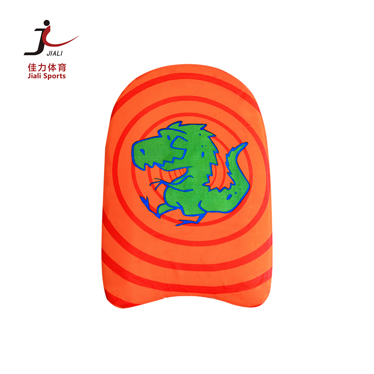 Can be customized High quality competitive price eps kick board swimming kickboard bodyboard