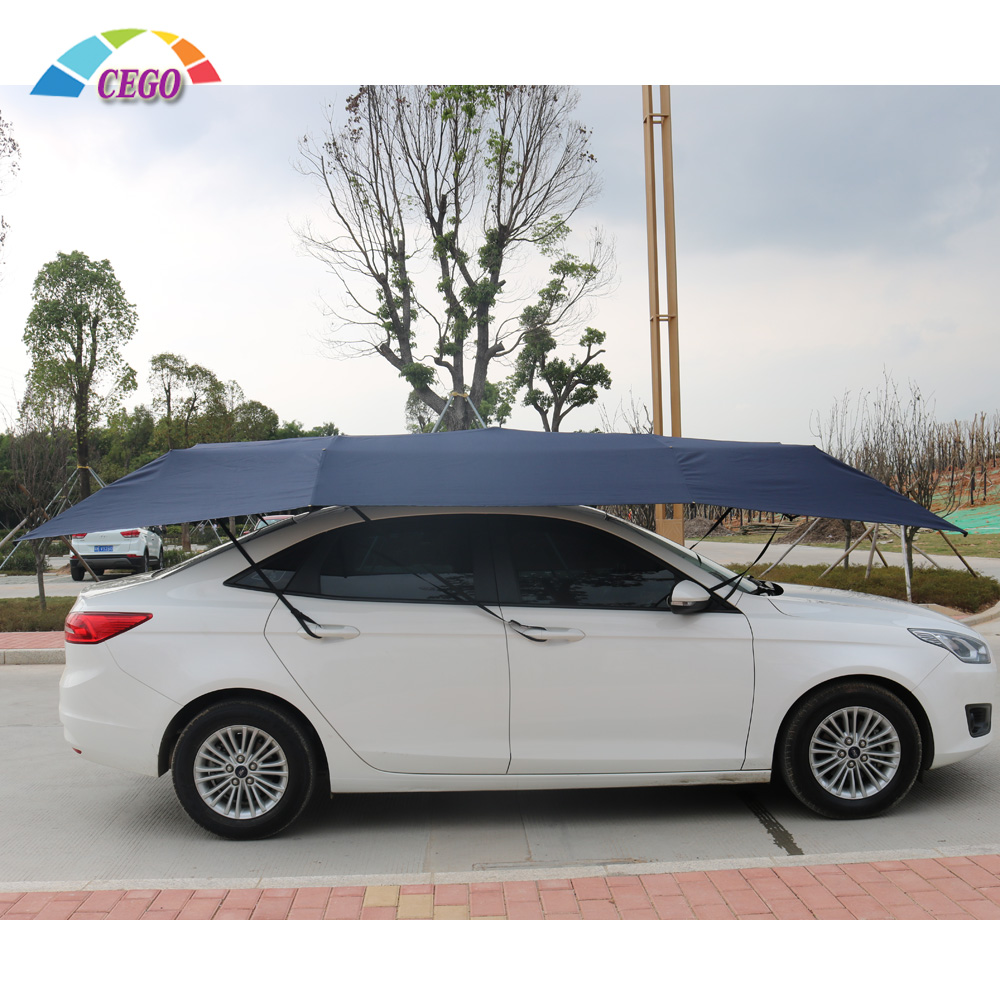 2018 New Inventions Hail Protection Car Covers Retractable Car Awning UV  Resistance Sun Visor Car eeb3f9bd8f1