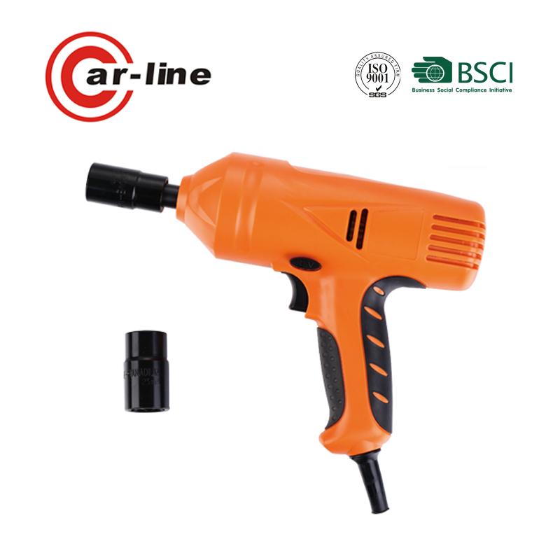 Ac230v Car Electric Impact Wrench Easy To Use For Woman