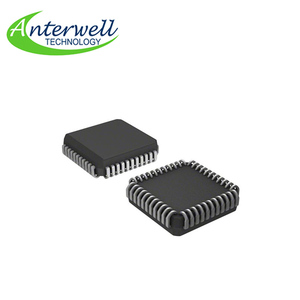 Integrated Circuts AT89C52-24JI ic chip color tv ic flash memory chip