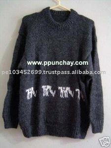 4d94cb4b3c9865 Handmade Peruvian Alpaca Sweaters