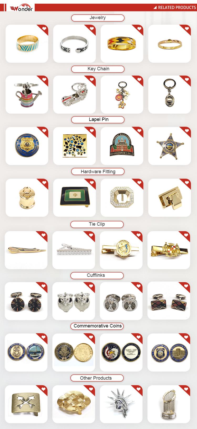 ชุบทองกระเป๋าอุปกรณ์เสริม, กระเป๋าที่กำหนดเองฮาร์ดแวร์สำหรับกระเป๋า