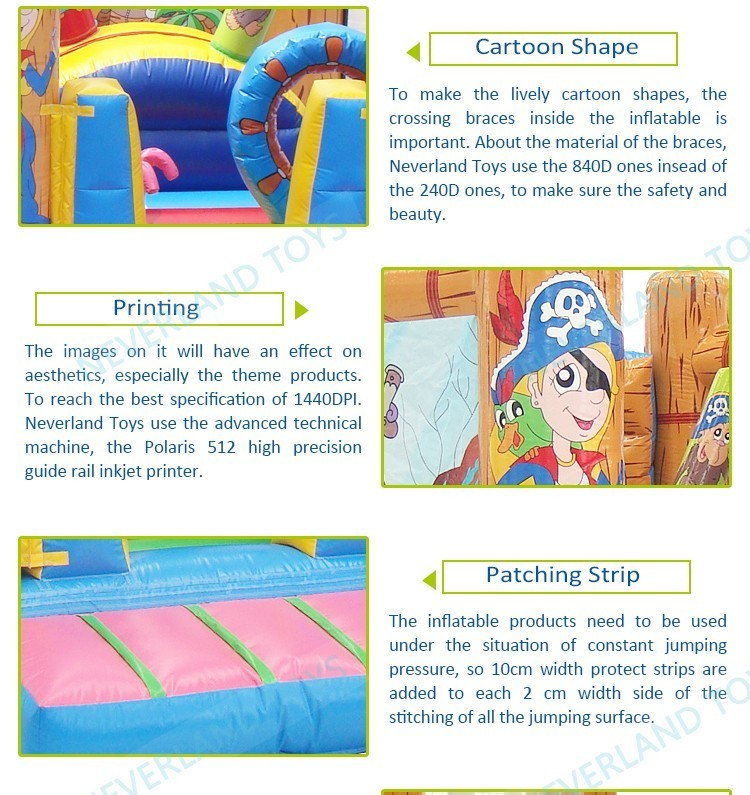 Factory price inflatable jumping castle kids bouncy castle for sale