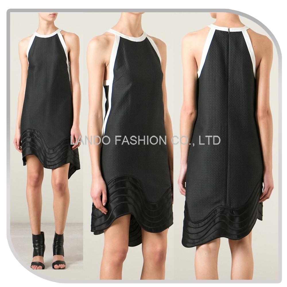 Lastest Images Ladies New Design Fashion Casual Long Chiffon Tops ...