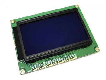 128x64 Graphic LCD arduino compatible