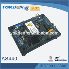 Regulador AVR AS440