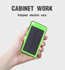 8000mah water powered solar power bank ,slim solar panel case ,mobile battery solar charger