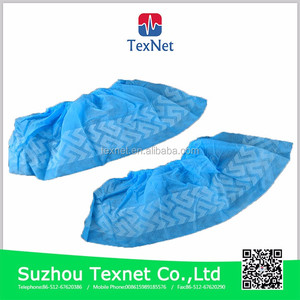 Wholesale Customized Good Quality Waterproof Shoe Cover