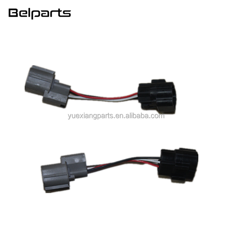 Excavator Parts Ls5200015p1-lc52s0002p1high Pressure Sensor Plug ...