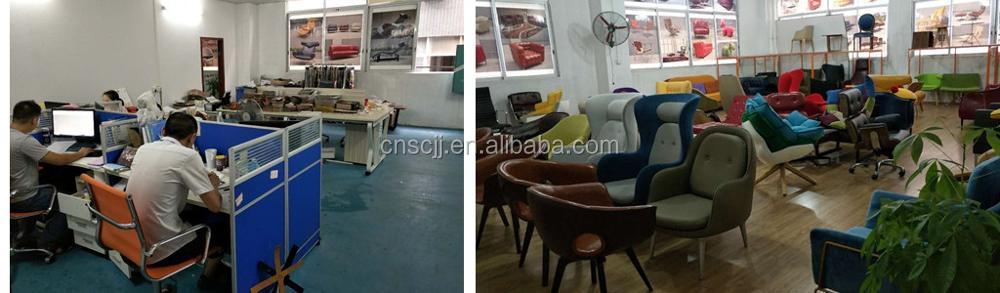 Jengibre de hotel comedor silla giratoria sillón Vintage Silla de comedor