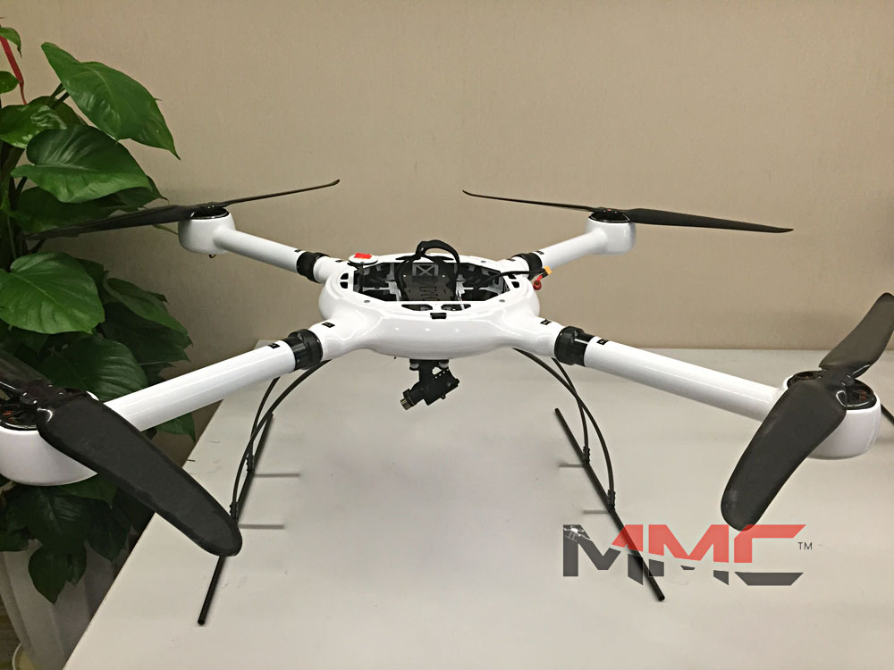Mmc Mc4-1000 Professional Aerial Photography Security Monitoring ...