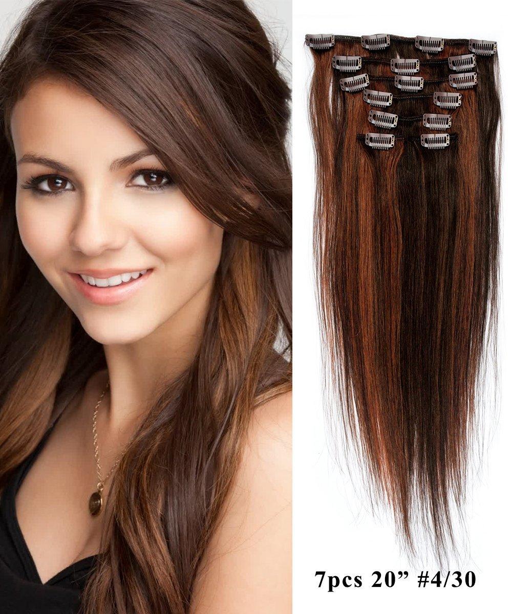 Y Auburn Color With Dimension And Shine Hair Modern Salon