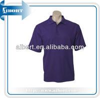 High quality fashion unisex custom sports cotton polo shirt,100% cotton pique polo shirt